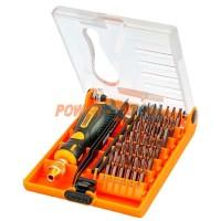 JAKEMY 38 IN 1 MINI SCREWDRIVER SET / Repair Tool Kits (JM-8107)