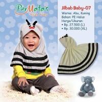 Jilbab Bayi. Jillbab Baby Ukuran L