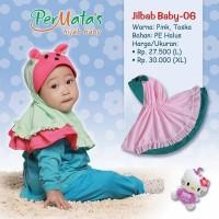 Jilbab Bayi. Jillbab Baby Ukuran XL