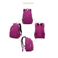 Bp32 Tas Ransel Import Tegaote 1377 Large Backpack Kode 593
