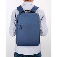 Bp34 Tas Ransel Korean Lifestyle Casual Laptop Backpack Kode 806