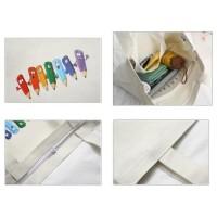 Tc40 Easy Joy Canvas Tote Bag / Tas Wanita Kode 281