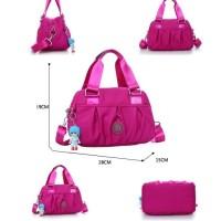 S09 Summer Doll Women Sling Bag / Tas Wanita Selempangh Kode 248