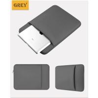 Scl03 Softcase Laptop Notebook 13 Inchi Zipper Kantong Depan Kode 429