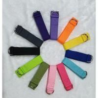 Yoga Strap / Yoga Belt / Tali Yoga / D Ring Yoga Kode 589