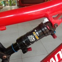 Paling Populer Rear Shock Dnm Air Hyper Aoy-36Rc 20 Cm Baru