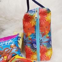 Goodie Bag Hawaii Souvenir Cantik Murah Tempat Snack Ulang Tahun