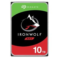 Seagate Ironwolf 10TB / NAS HDD / 3 years warranty