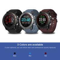 ZEBLAZE VIBE 3 ECG Smartwatch Heart Rate Waterproof Multisports Modes