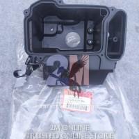 CASE SUB ASSY AC BOX FILTER BEAT ORI AHM 17225-KVY-960