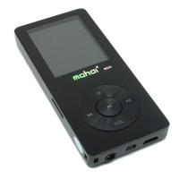 Mahdi M220 HiFi DAP MP3 Player LCD E-Book FM Radio Clock16GB