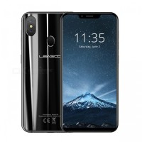 """Leagoo S9 Smartphone 4G mt6750 Octa-core 5.85 """"dengan RAM 4GB ROM 32GB"""