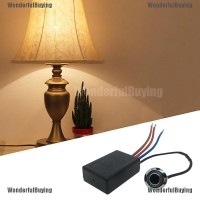 WBID Belle LD-600s Build In 3 Cara Switch Timer On/OFF untuk