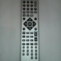 REMOT/REMOTE DVD/HOMETHEATER/HOME THEATER LG 6710CDAU02B ORI/ORIGINAL