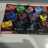 Mini Cars Hot Sale Mattel