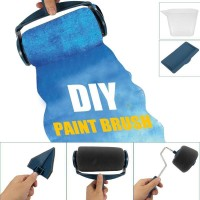 Kuas Cat Tembok Paint Runner Pro Roller 5 in 1