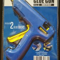 Lem Tembak/ krisbow glue gun 60 wat