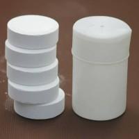 Kaporit Tablet / Klorin Tablet Besar 1 KG