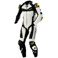RSTAICHI Taichi NXL305 | GP-WRX R305 LEATHER Racing SUIT - White