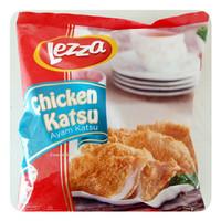 Lezza Chicken Katsu 400 GR