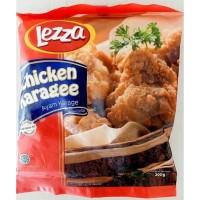 Lezza Chicken Karage 400 GR