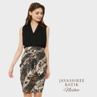 Jayashree Batik Nesha Skirt Women