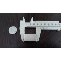 N52 30x20x10 Mm Magnet Super Strong Kuat Neodymium Kotak Block Blok