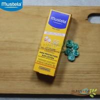 Mustela High Protection Sun Lotion 40ml - Krim Tabir Surya Bayi & Anak