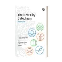 The New City Catechism (Devotional)