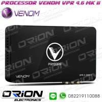 Processor Venom Pandora VPR 4.6 MK2 VPR 4.6 MK II Power 6ch DSP 8ch
