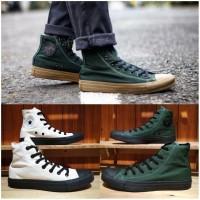 Sepatu Converse Allstar Classic Low End Premium Tan Cowok Cewek Murah