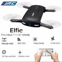 DRONE LIPAT JJRC H37 POKET SELFIE, WIFI FPV