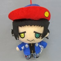 Hypnosis Mic Sanrio Remix Plush (Furyu) - Yamada Jiro