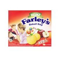 Biskuit bayi balita MP ASI Farley Heinz