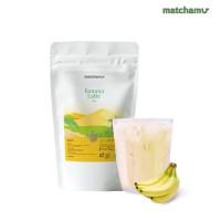 Banana Latte 500gr