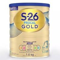 (BEST DEAL) S-26 Procal GOLD Tahap 3 Vanila