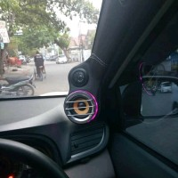 Aksesoris avanza audio mobil panel pilar 3 way toyota avanza custom