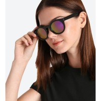 Kacamata Vans Lolligagger Black Purple Sunglasses Original