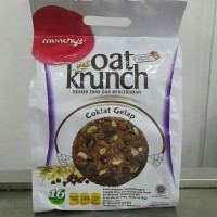 Munchys Oat Krunch Dark Chocolate 416g