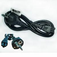 Kabel Cable Listrik Power AC Adaptor Charger Laptop 3 Pin
