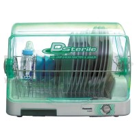 Panasonic Dish Dryer Sterilizer FDS03S1 Dsterilizer Rak Botol Susu