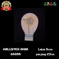 Kantong Kolostomi Hollister Anak