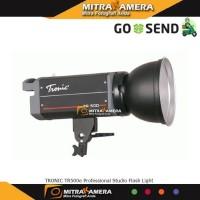 TRONIC TR500e Professional Studio Flash Light / TR-500E