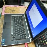 laptop dell core i7 ram 8gb termurah mulus kuat