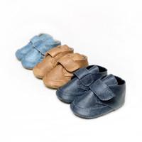 Sepatu Bayi Laki-Laki Tamagoo-Peter Series Baby Shoes Prewalker Murah