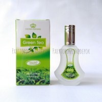Parfum Minyak Wangi Dobha Spray Aroma Green Tea 35ml 35 ml