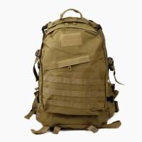 Tas Ransel Backpack 3D military Import