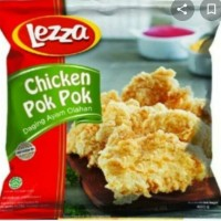 Lezza Chicken Pok Pok 400 GR