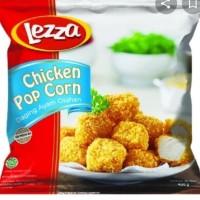 Lezza Chicken Pop Corn 400 GR