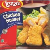 Lezza Chicken Nugget S 400 GR